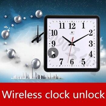 Vita reale giochi fuga stanza puntelli orologio Wireless sbloccare organo puntelli orrore I Giocatori di gioco Portatili tirare il momento giusto per sbloccare