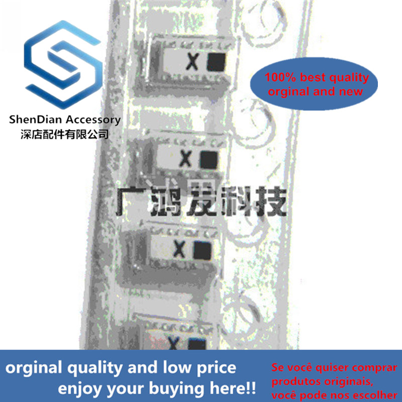 10pcs 100% Orginal New EHFFD1761 Directional Coupler SMD Filter 3216 1206 Silkscreen X