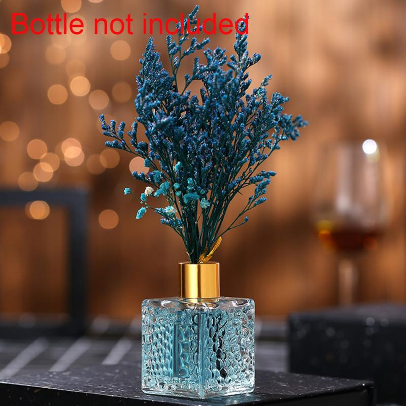 Modern Style Reed Refill Rattan Sticks Set Scent Aroma Diffuser Air Fragrance Stick For Home Bedroom Car Office Decoration