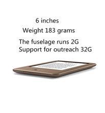 Tolino shine 1/tolino shine 2 e-ink 6 polegadas, leitor portátil, e-book, wifi, ebook, tolino shine leitor eletrônico de livros 1024x758,