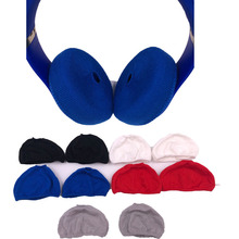 цена на Headphone dust cover for solo2 solo3 studio2 studio3 headphone earmuffs protective cover