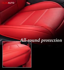 Image 5 - Tùy Chỉnh Ghế Cho Xe Audi A5 Sportback A3 Sportback A4 B8 Avant A6 4F A3 8L TT Phụ Kiện Có dành Cho Xe Hơi