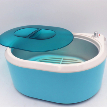 Hand Spa Warm Wax Machine Paraffin Heater Treatment Bath Soothing Moisturizing Pedicure Beauty Salon Tools