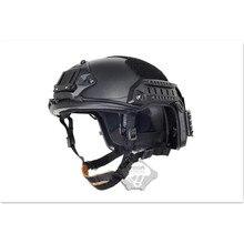tbFma Marítimo hot Tactical Capacete Abs De/bk/fg Airsoft Para Paintball Tb815/814 /816 De Ciclismo