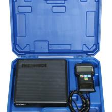 REFRIGERANT CHARGING SCALE