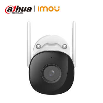 Dahua Ip Camera Imou Bullet 2C 1080P WiFi Outdoor Waterproof Night Vision Home Security AI Human Detect ONVIF Alarm Dual Antenna