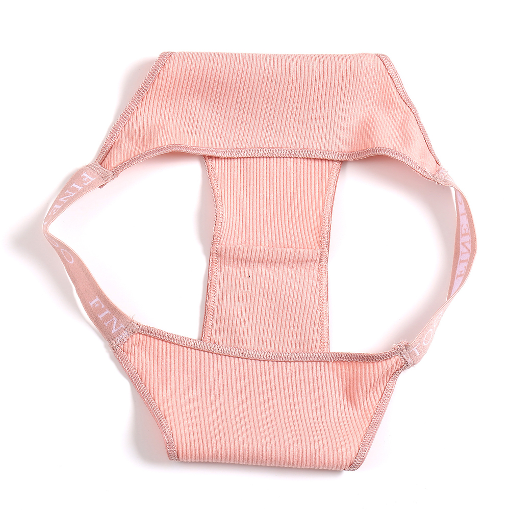 Panties for Women Sexy Thong Letter Belt G-string Fashion tanga Briefs T-back String Underwear Female Lingerie