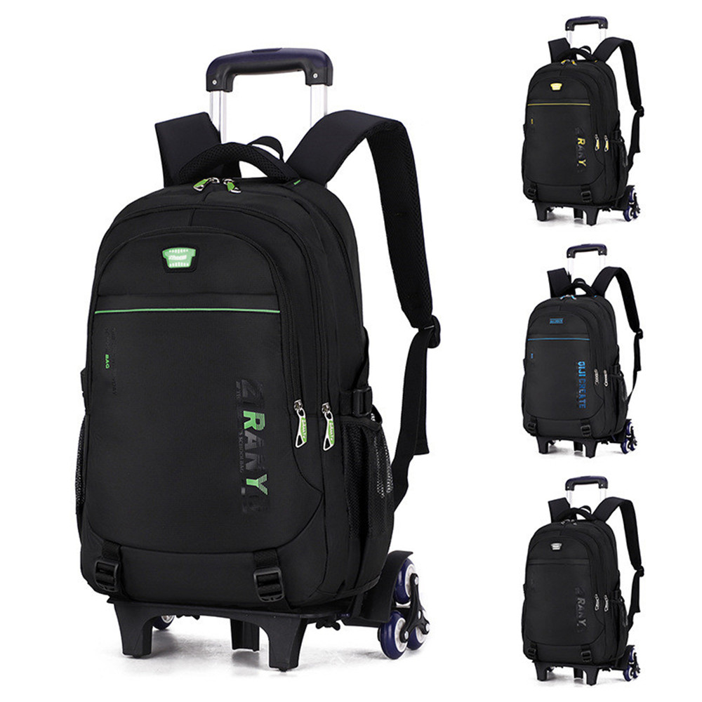 Middle school student trolley bag