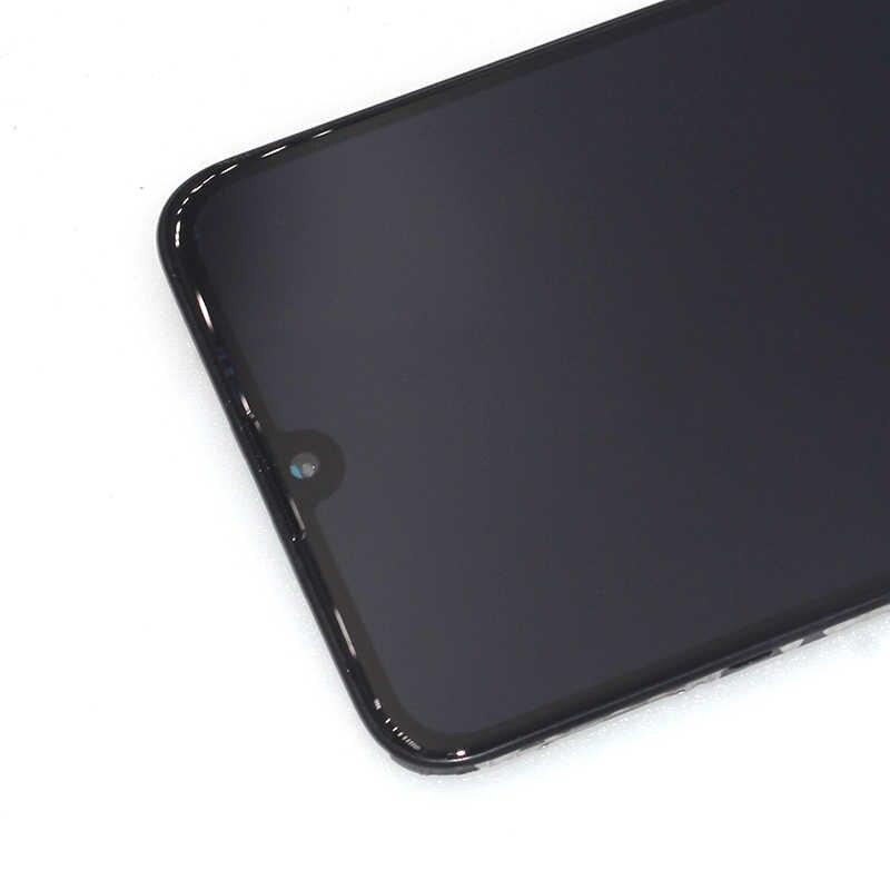"""6,3 """"Оригинальный дисплей для huawei Y7 2019 lcd + сенсорный экран дигитайзер заменен для huawei Y7 Prime 2019 lcd запасные части Бесплатная доставка"""