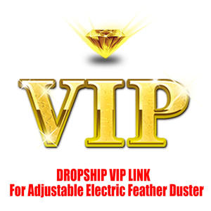 GESEW DROPSHIP VIP LINK For Electric Feather Duster