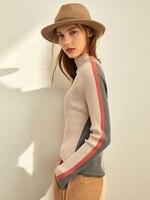Spring Woolen T-Shirt