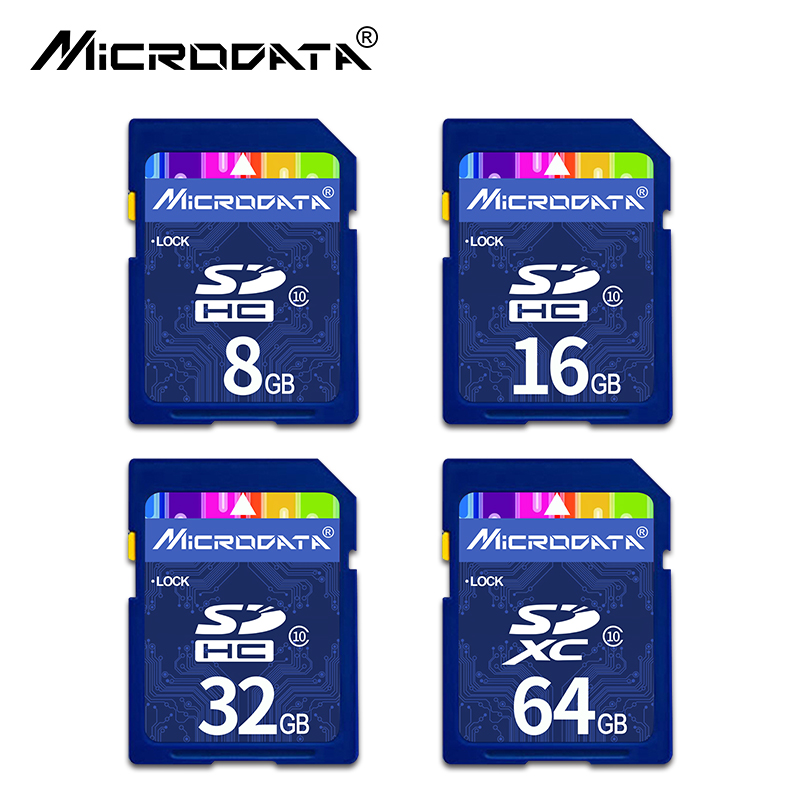 Горячая Распродажа слот для карт памяти: 8 ГБ/16 ГБ/32 ГБ, Micro SD карта, Class10 флэш-карты памяти высокого Скорость, мicro SD, TF/SD карта для камеры