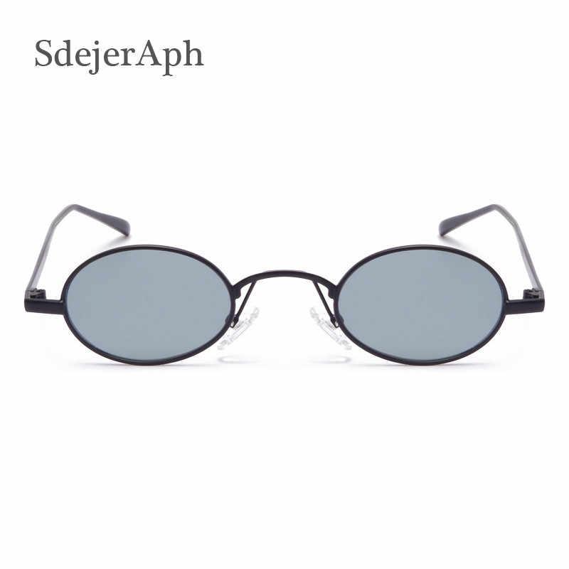 Винтажная маленькая оправа, красные круглые солнцезащитные очки для женщин и мужчин, модное готическое зеркало, цветные линзы, женские солнцезащитные очки, солнцезащитные очки, очки UV400