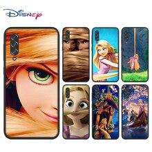 Disney Tangled Rapunzel Voor Samsung Galaxy A90 5G A80 A70S A60 A50 A50S A40 A30S A20S A20E A20 A2 core A10 Telefoon Case