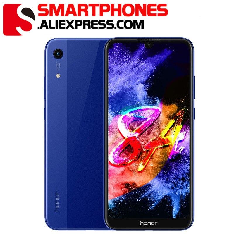 Смартфон HONOR 8A (глобальная версия)