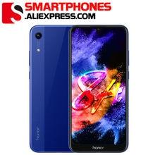 Globale ROM EHRE 8A Smartphone 6,09 zoll MT6765 Octa-core Android 9,0 gesicht entsperren 3020mAh Handy