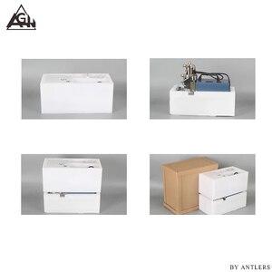 Image 4 - 30Mpa 4500psi 300Bar Hoge druk Lucht PCP Geweer Paintball Duiken scuba elektrische pomp met grote filter Mini Compressor