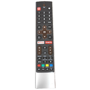 Image 1 - NEW Original HS 7701J For Skyworth TV Remote Control Voice Netflix Google Play Fernbedienung