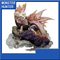 Монстр Хантер мир ледяной игры Монстры мизутсун модель коллекции Ultimate XX фигурки дракона экшн-игрушки
