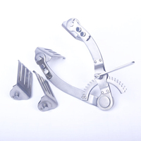 Veterinary orthopedics Instruments orthopedics Multi function bone rib Retractors