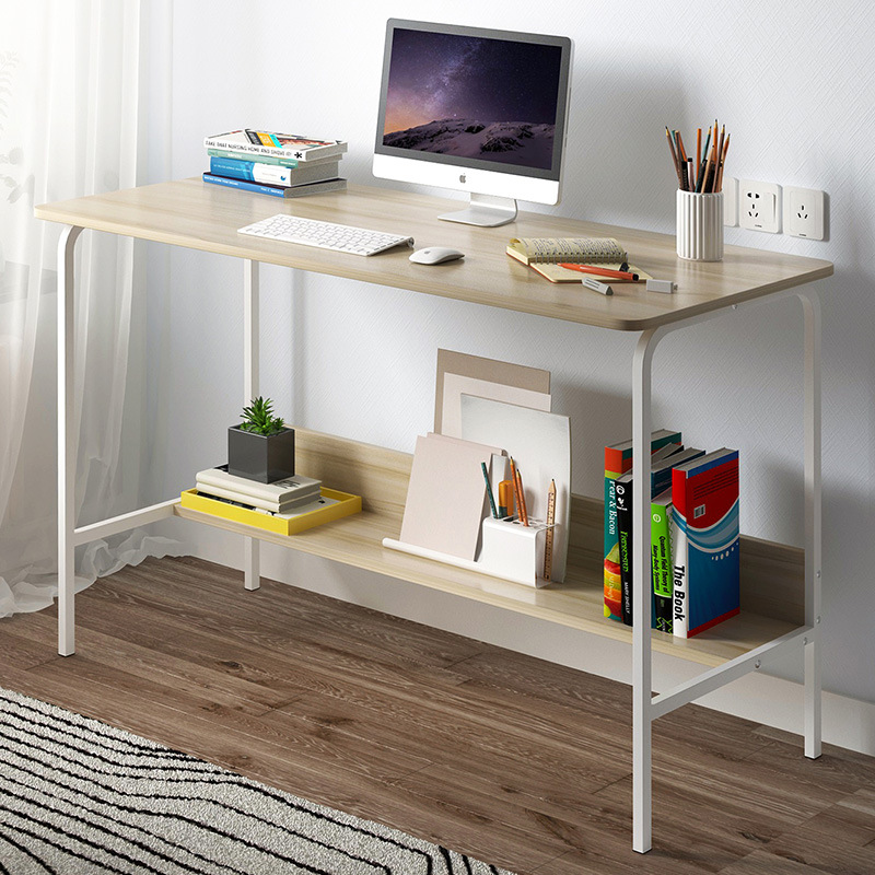 Desktop Table Household Minimalist Modern Bedroom Single Person Small Writing Desk Simplicity Multi-functional Small Table