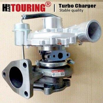 Для toyota d4d turbo Charger CT16 17201-0L030 172010L030 17201-30120 1720130030-17201 для Toyota Hilux Hiace 2,5 D4D 2KD
