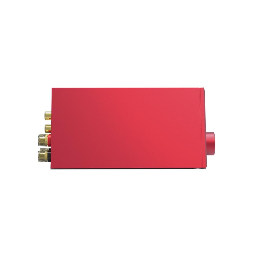LOXJIE A10 60W 2 Big Power Digital Amplifier HIFI Class D Power Amplifier Chip TPA3116 Digital Power Amplifier AUX Input in Amplifier from Consumer Electronics