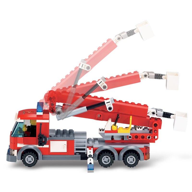 244 шт., пожарная техника, строительные блоки