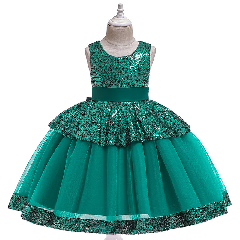 <font><b>Girl</b></font> <font><b>Dress</b></font> 2019 Sleeveless Kid <font><b>Dresses</b></font> <font><b>Girls</b></font> Clothes Party Princess Vestidos Nina 5 <font><b>6</b></font> <font><b>7</b></font> 8 <font><b>Year</b></font> <font><b>Birthday</b></font> <font><b>Dress</b></font> Christmas Baptism image