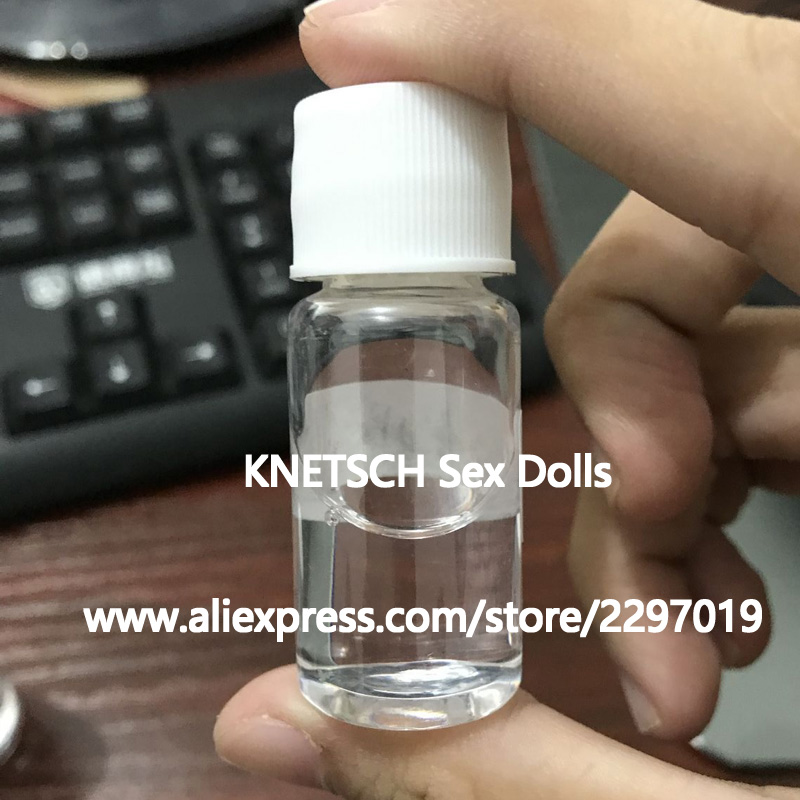 New TPE Sex Doll Repair Kit Glue Of 1 Bottle For Real Love Sexy Silicone Sex Doll Real Each Unit Shipping Package Of 1 Bottle