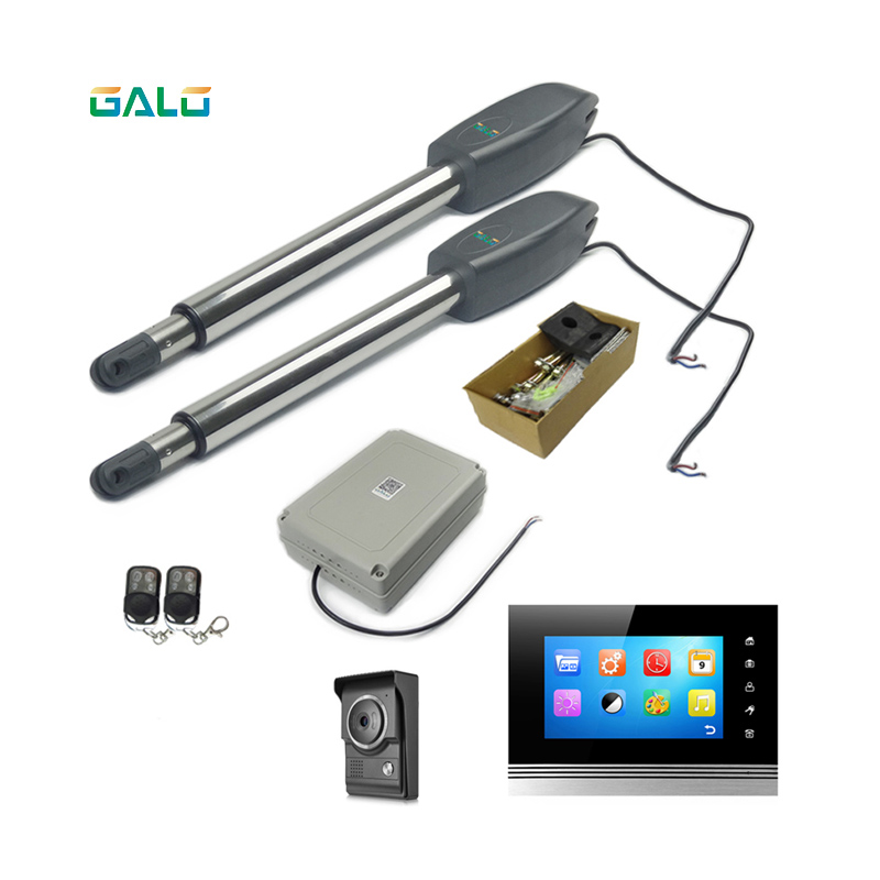 Electric Linear Actuator 400kgs Engine Motor System Automatic Swing Gate Opener