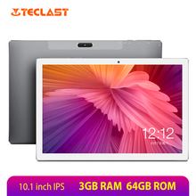 Teclast M30 Tablet 10.1 inch 1920 x 1200 Android 8.0 MT6797 X27 Deca Core 3GB RAM 64GB ROM Dual 4G Phone Tablets PC Type-C GPS 2018 newest 10 1 inch tablet pc android 7 0 deca 10 core 4gb ram 64gb rom dual cameras 5 0mp ips 1920 1200 gps phone tablets