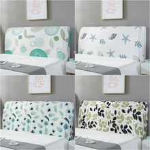 Bed-Head-Cover Dustproof Back-Protection Nordic-Style Sale-Elastic Breathable