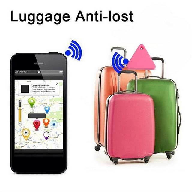 Portable Mini Bluetooth Pet Tracker GPS  3