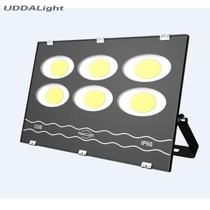 Image 5 - Luz led de inundación para exteriores, foco led COB de 100w, 200w, 300w, 50w, 100w
