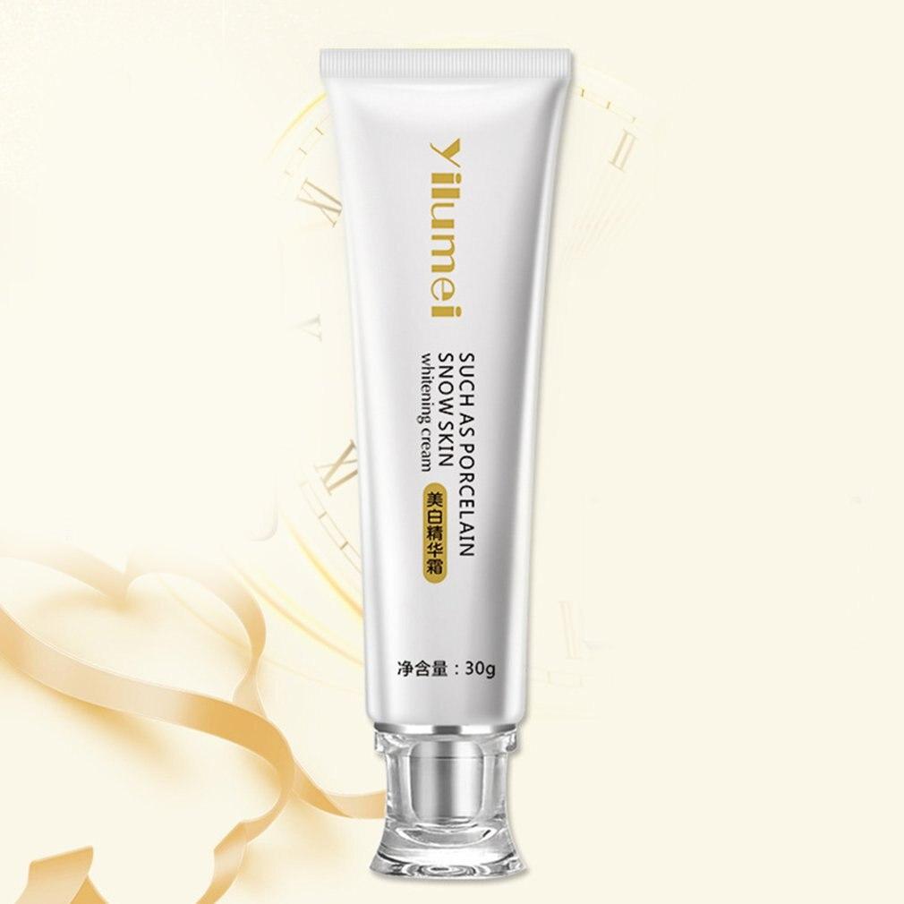 YILUMEI Whitening Essence Cream Facial Care Face Essence Cream Whitening And Spot Moisturizing