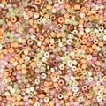 2 мм/3 мм/4 мм персик разноцветный Чешский Стекло круглые прокладные бусины для создания круглый австрийский хрусталь бусины для детей ювели...