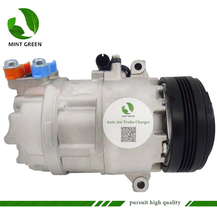 CSV613 Compresseur De Climatisation Automatique Pour BMW E46 X3 E83 Z4 E85 d 64526918752 64526945550 64529145353 64529158038 64526905643
