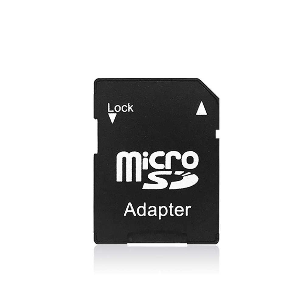 TF a SD Adattatore per schede di Memoria TransFlash TF Carta di Convertire in SD Card