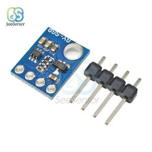 GY- SGP30 Air Gas Sensor Module TVOC/eCO2 Formaldehyde Carbon Dioxide Detector Tester Indoor Air Quality Measurement