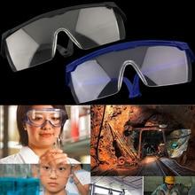 Новые защитные очки для глаз лабораторная Пылезащитная краска Стоматологическая Промышленная