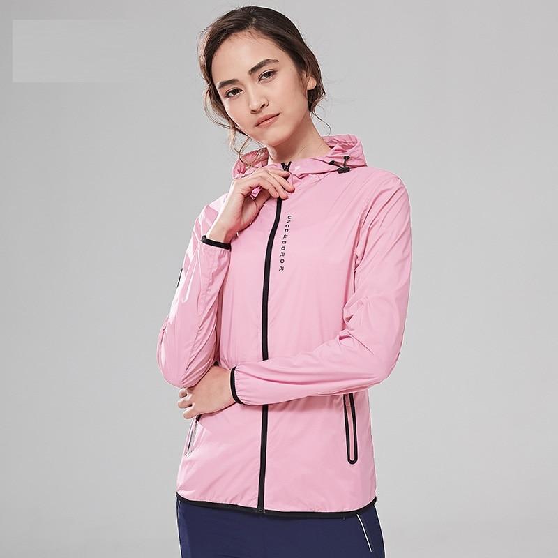 Thin Sunscreen Jacket Spring Autumn Large Size 3XL Men Cap Overalls Summer sun-proof Windbreaker Clothing women