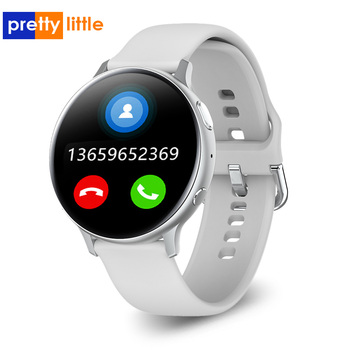 2020 S2 Ecg Ppg Smart Watch Men Women Bluetooth Call IP68 Waterproof Heart Rate Sports Smartwatch For Android IOS Fitness - discount item  30% OFF Smart Electronics