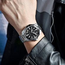 Pagani design 2020 последние стили мужские механические часы