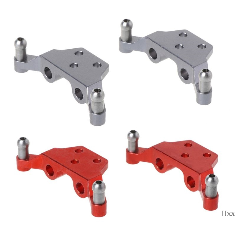 New Metal Rear Shock Tower Plate Upgrade Kit for WLtoys <font><b>1/28</b></font> P939 K969 K979 K989 K999 <font><b>RC</b></font> <font><b>Car</b></font> <font><b>Parts</b></font> image