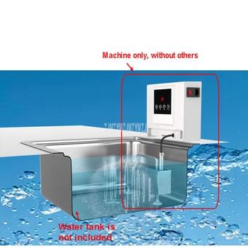 Household Water Tank Type Mini Bowl Dishwasher Dishwashing Machine Installation-Free Ultrasonic Automatic Dish Washing Machine 2
