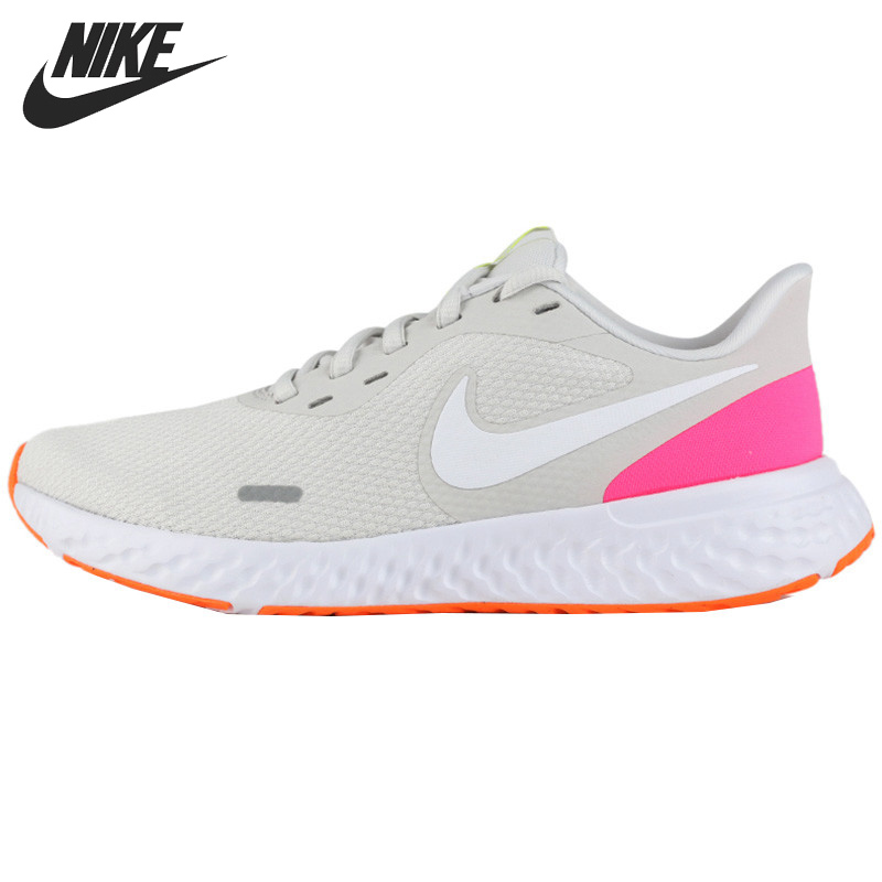 Original New Arrival NIKE WMNS NIKE REVOLUTION 5 Women's Running Shoes Sneakers image