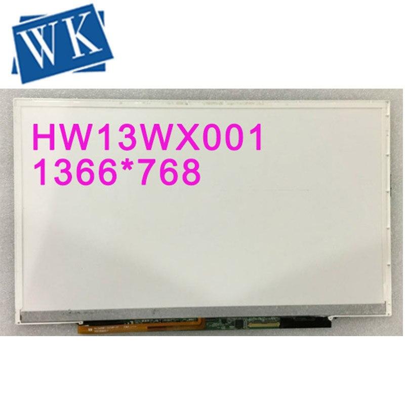 Livraison gratuite HW13WX001 HW13WX001 12 pour ASUS U36S U36J U36SD UL36SD UL36S ordinateur portable écran d'ordinateur portable LED écran d'affichage|Écran LCD pour ordinateur portable| |  -
