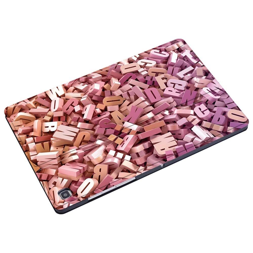 Кожаный чехол для планшета Samsung Galaxy Tab A 10,1 2019/2016/ TabA 7,0/9.7.10.5 дюймов/Tab E 9,6/Tab S5E-3