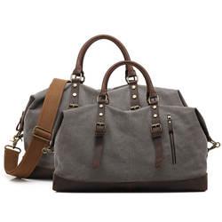 Напрямую от производителя, продажа Augur, Большая вместительная мужская сумка на плечо, дорожная сумка на плечо, Сумка багажная сумка